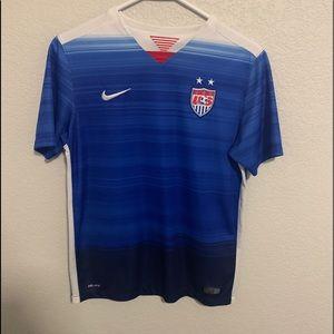 USA Women's National Team Jersey